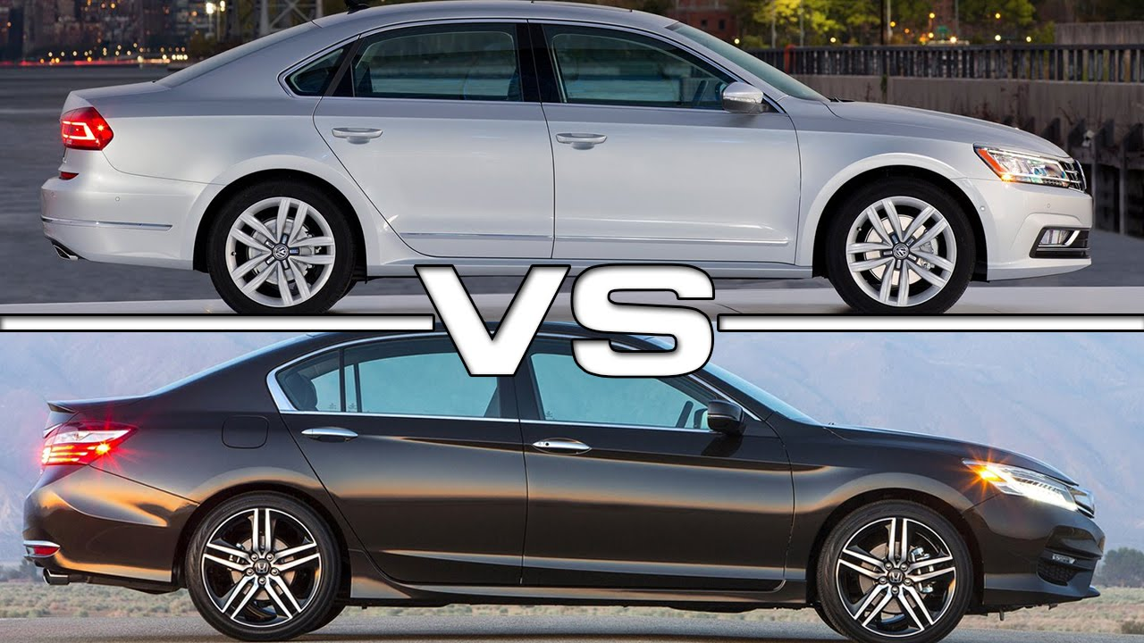 2015 civic vs accord autos post for Honda accord vs honda civic