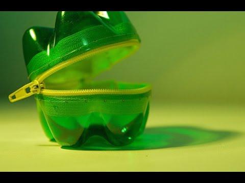 Bekannt Idées de recyclage avec des bouteilles en plastique - YouTube SE98