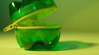 Idées de recyclage avec des bouteilles en plastique