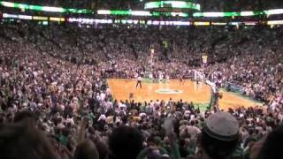 Fan Zone Highlights TD Garden
