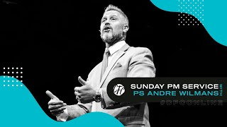 Sunday Evening Service | 14 June 2020 | Ps Andre Wilmans | CFC Church Online