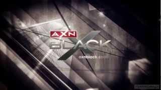 AXN Black HD Portugal Continuity 23-06-12 1080p