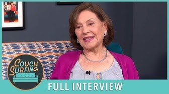 Kelly Bishop Reminisces On 'Gilmore Girls,' 'A Chorus Line' & More | Entertainment Weekly