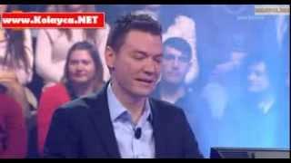 Kim milyoner olmak ister 19 mart 2014 Sinan Saip Bel 338. bölüm