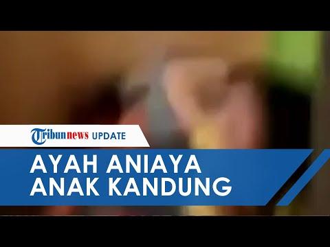 VIRAL Video Ayah Pukul Anak Perempuan hingga Berdarah di Duren Sawit, Pelaku Ditangkap Polisi