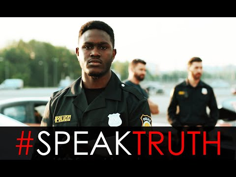 Speak Truth - A message that needs to be heard