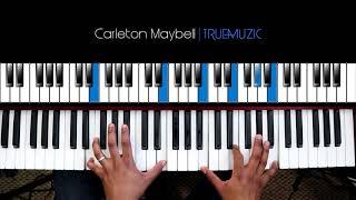 Cardi B - Ring EASY PIANO TUTORIAL