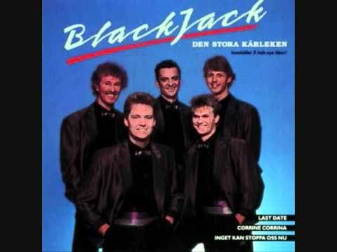 Black Jack - Corina Corina