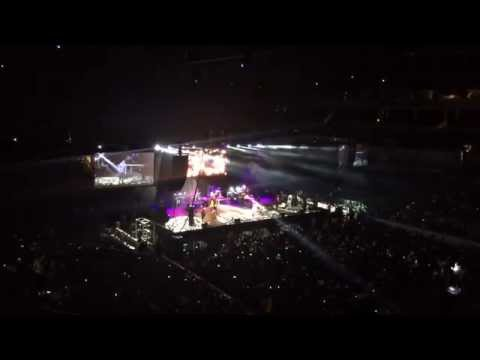 Arijit Singh - Tum Hi Ho LIVE - Sun National Bank Center, Trenton, NJ - August 2, 2014