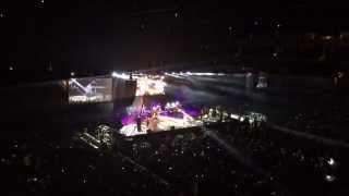 Arijit Singh - Tum Hi Ho LIVE - Sun National Bank Center, Trenton, NJ - August 2, 2014