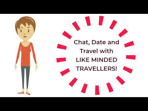 dating app for travelers