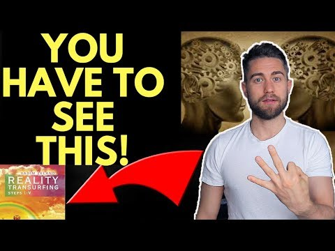 3 Reasons Reality Transurfing will Change Your Life (How to Apply it)