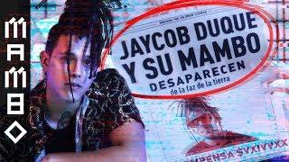 Jaycob Duque - Mambo (Detras de Cámaras)