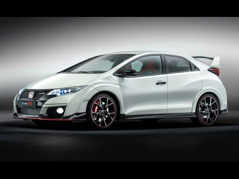 2016 Honda Civic Type R Price >> 2016 Honda Civic Type R Specs Review Price In Usa For Sale Youtube