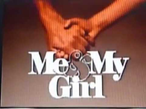 me and my girl (theme tune) - Peter Skellern