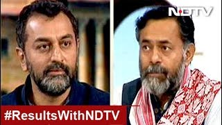 Election Results: Every Wave Is Recognised Retrospectively, Says Yogendra Yadav