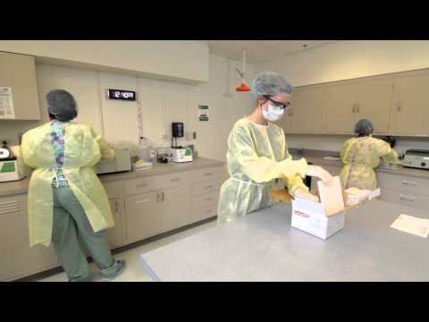 Atlanta Center for Medical Research: trade show video