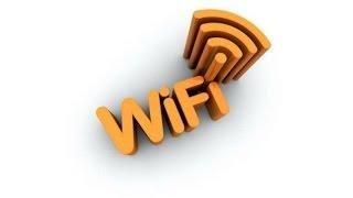 как раздать интернет через wi-fi с телефона Android(, 2014-08-01T15:08:25.000Z)