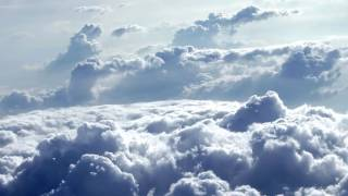 ABOVE THE CLOUDS by Stephen Peppos
