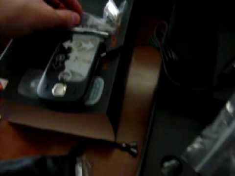 HTC Touch Dual - prezentare