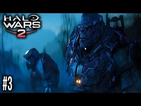 HALO WARS 2 DLC - Awakening the Nightmare - Light The Fuse! [Part 3]
