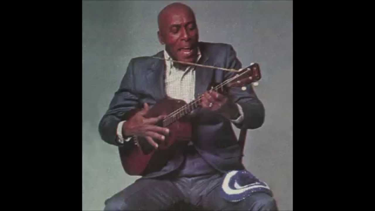 scatman crothers music
