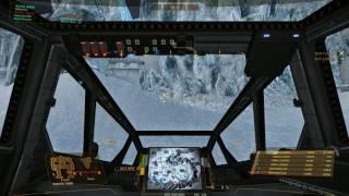 Mechwarrior Online MWO Locust Pirates Bane 620 dmg Frozen City 1440p 60fps