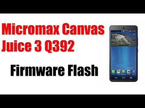 Micromax Q3+ Video clips - PhoneArena