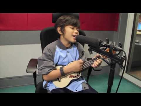 Rindu Ibu - TEGAR (LIVE)