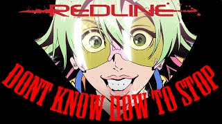 Redline AMV - Don't Know How to Stop