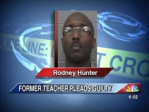 41NBC/WMGT - Wilkinson County High School Teacher Pleads Guilty - 6.14.13
