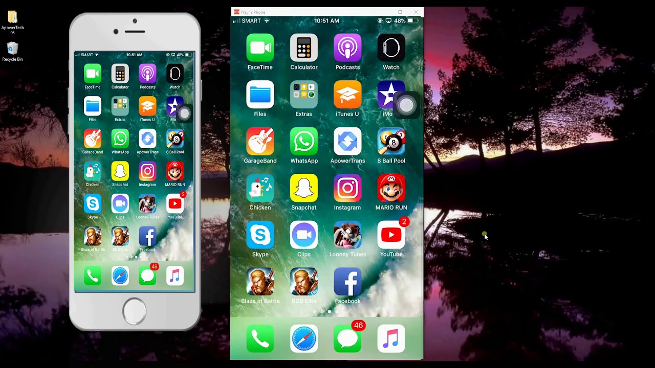 Top 11 Efficient Ways to Mirror iPhone Screen to Computer