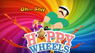 Happy Wheels #3 Bester Fahrstuhl !!! | DerNacho