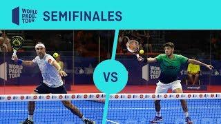 Resumen Semifinal Silingo/Allemandi Vs Gadea/Tapia Estrella Damm Valencia Open 2019
