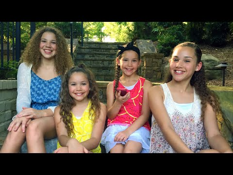 Haschak Sisters - The Sister Tag