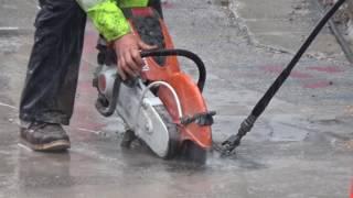 4935 concrete cutter