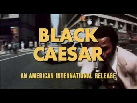 Download Black Caesar 1973 - Best Blaxploitation Movie