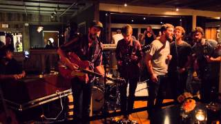 "The Deep Dark Woods ""Two Time Loser"" Live at Terrapin Crossroads 10/4/13 Encore"