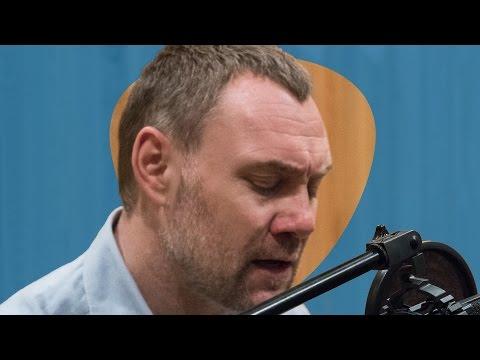 David Gray - Sail Away (Radio 1 Live Sessie)