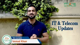 IT & Telecom Updates | 13th March 2018