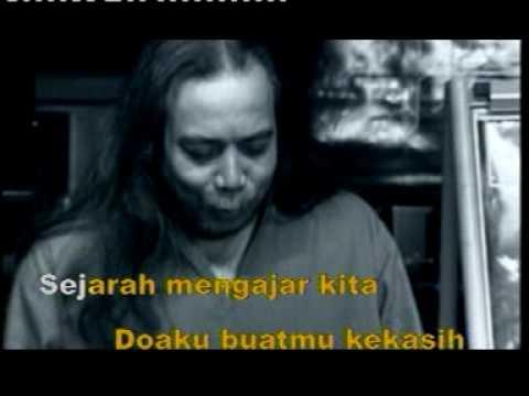 Ramli Sarip - Doa Buat Kekasih *Original Audio
