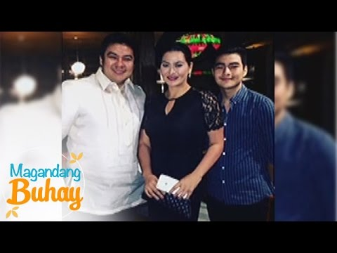 Magandang Buhay: How's Jomari Yllana and Aiko Melendez?