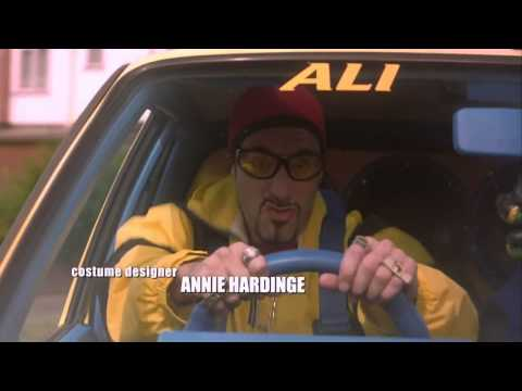 Ali G Indahouse  Wicked