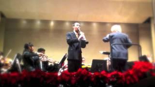 Beautiful Clarinet Solo