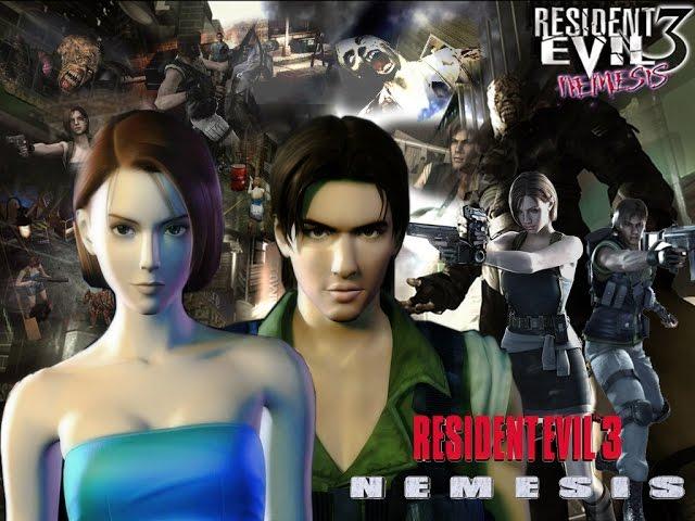 Encontramos sobreviventes - Resident Evil 3: Nemesis #3 (PT-BR)