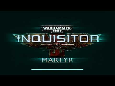 Lets Play an assassin in Inquisitor - Martyr 1