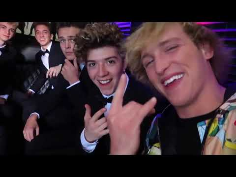 HAPPY FIRST ANNIVERSARY WHY DON'T WE (27TH SEPTEMBER 2017) - WHYDONTWE.PARTY