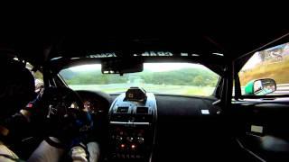 Aston Martin V12 Zagato 2011 Videos