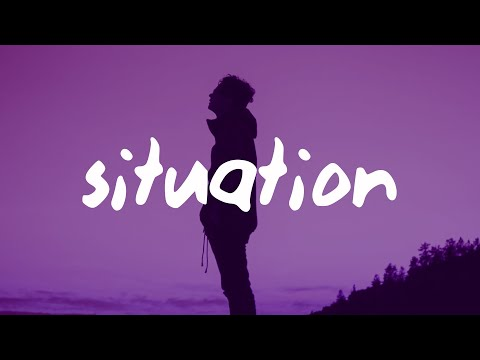 Ruth B. - Situation (Lyrics)
