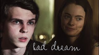 Peter Pan & Wendy Darling || Bad Dream [OUAT]